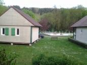 Village-chalets Le Rû du Pré