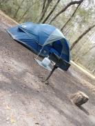 Whitehead Lake Campground