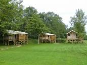 Camping Les Plages De Loire