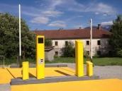 W. Arnold GmbH - Schranken.de