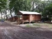 Camping de Fontaine Vieille
