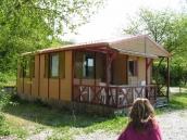 Camping La Fougeraie avec Piscine et Etang Carpodrome - Bourgogne, Morvan - 3 étoiles