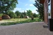 Camping La Tisarne ***