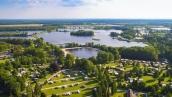 Campingpark Hüttensee