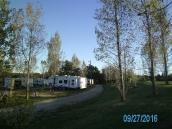 Lamplight Lane RV Resort at Glen Oaks