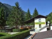 Campodolcino Camping