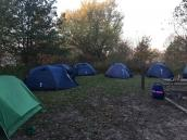 Blackwell Youth Campgroups