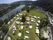 Campingplatz TALBLICK in Riedenburg im Altmühltal