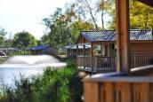 Village du Lac - Camping de Bordeaux