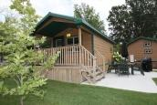 Niagara Falls KOA Holiday