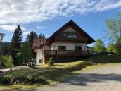 Oberhof Camping Lütschesee