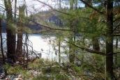 Proud Lake State Recreation Area