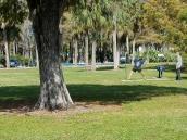 Easterlin Park