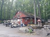 Boulder Woods Campground