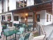 Terrace Schlossberg Itter