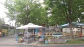 Kiosk Fischerhaus
