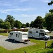 Stanmore Hall Touring Park