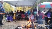 Rifleman Phillips Campground