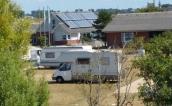 Campingplatz Husum Ferienanlage Regenbogen AG