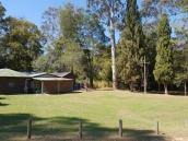 Baden Powell Park Scout Grounds
