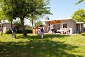 RCN Vakantiepark Toppershoedje - Camping en bungalowpark