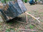 Survival Training and Outdoor Preparation (S.T.O.P.)