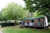 Camping Campéole Le Val de Coise