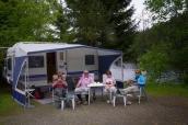 Campingplatz Okertalsperre