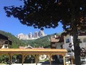Camping Miravalle Val di Fassa