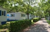 Camping Village city of Milan