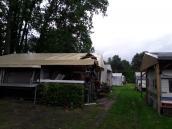 Campingplatz Koberbachtalsperre