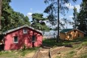 """Ferienhaus- und Campingpark """"Ludwig Leichhardt"""""""