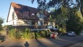 Campingplatz Heiligenmühle