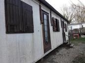 Base de loisirs du Moulin et Camping de Meyrieu
