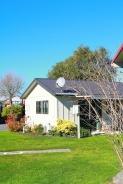 Christchurch Kiwi Holiday Park and Motels