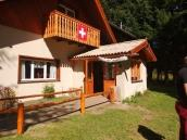 Camping Suizo Bariloche