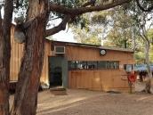 Shiloh Hills Park Accommodation