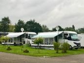 Rheingaucamping Campingplatz Geisenheim