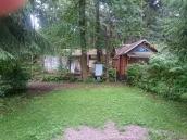Camping und Ferienhäuser von Tailleur