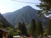 Camping Wildalpen