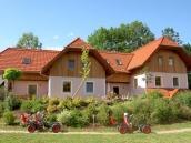 Miniponyhof Wild - Urlaub am Bauernhof