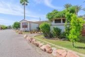 Southern Palms Mobile Home and RV Park