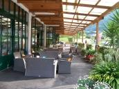 Terrace Camping Ossiach