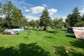 Camping De Gronselenput