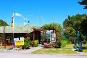 Akaroa TOP 10 Holiday Park