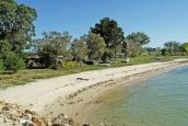 Bradburys Beach Camping Ground