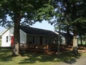Shady Oaks Camp for People With Disabilities