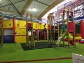 Indoor Speel- en Zwemparadijs KinjerKriebel