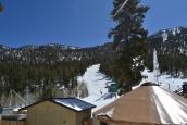 Kyle Canyon Picnic Area