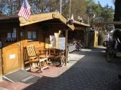 Campingplatz Langwieder See